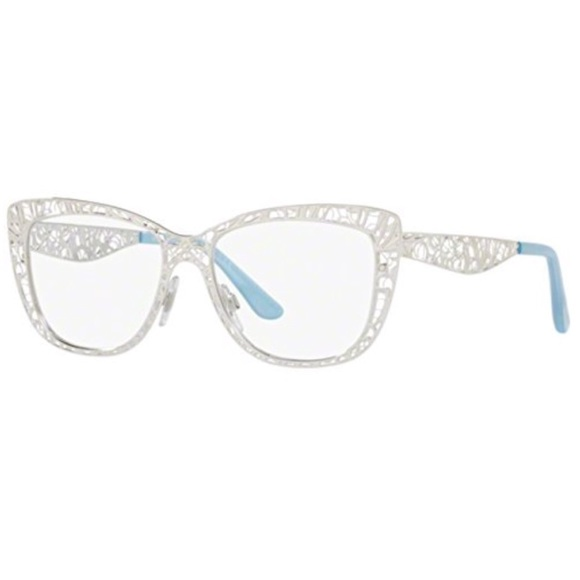 3460fc9548a2 Dolce   Gabbana Rx-able Frame Glasses